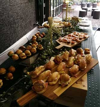 catering a empresas